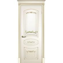Дверь Смальта 05 Слоновая кость ral 1013  глухое (Товар № ZF114719)