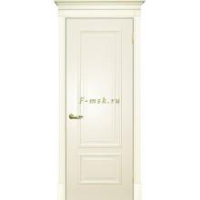 Дверь Смальта 08 Слоновая кость ral 1013  глухое (Товар № ZF114734)