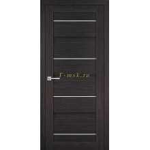 Дверь ТЕХНО-642 Венге  глухое (Товар № ZF114784)