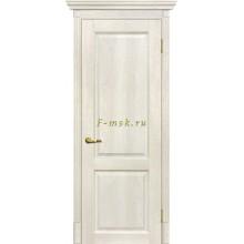 Дверь Тоскана-1 Бьянко  глухое (Товар № ZF114896)
