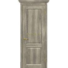 Дверь Тоскана-1 Гриджио  глухое (Товар № ZF114900)