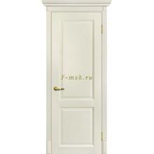 Дверь Тоскана-1 Ваниль  глухое (Товар № ZF114898)