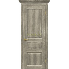 Дверь Тоскана-2 Гриджио  глухое (Товар № ZF114914)
