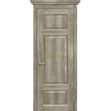 Дверь Тоскана-3 Гриджио  глухое (Товар № ZF114928)