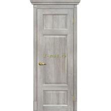 Дверь Тоскана-3 Чиаро гриджио  глухое (Товар № ZF114934)