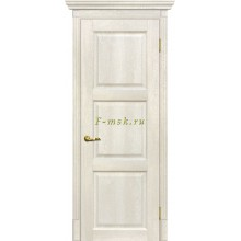 Дверь Тоскана-4 Бьянко  глухое (Товар № ZF114938)