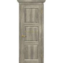 Дверь Тоскана-4 Гриджио  глухое (Товар № ZF114942)