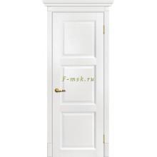 Дверь Тоскана-4 Пломбир  глухое (Товар № ZF114944)
