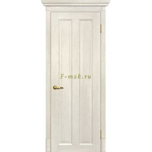 Дверь Тоскана-5 Бьянко  глухое (Товар № ZF114952)