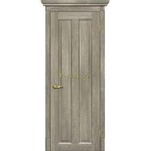 Дверь Тоскана-5 Гриджио  глухое (Товар № ZF114956)