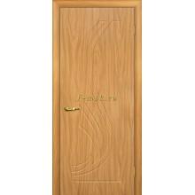 Дверь Трио Миланский орех  глухое (Товар № ZF114970)