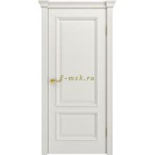 Дверь Фрейм 07 Бьянко  глухое (Товар № ZF115056)