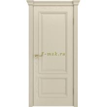 Дверь Фрейм 07 Крем  глухое (Товар № ZF115058)