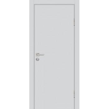 Дверь P-1 Агат  Экошпон глухое