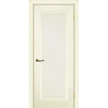 Дверь PSC-26 Магнолия  Экошпон глухое