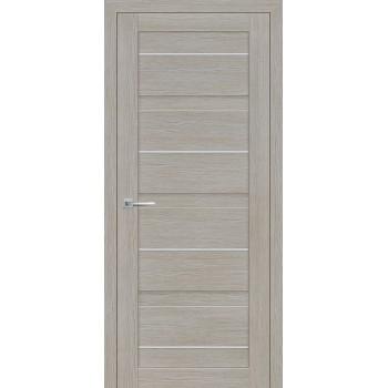 Дверь ST-642 Светло серый  3D покрытие глухое