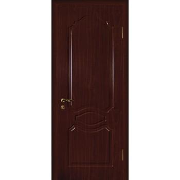 Дверь Венеция Венге  PVC глухое