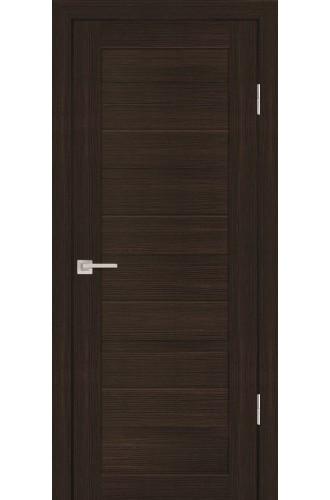 Дверь PS-07 Венге Мелинга  Экошпон глухое