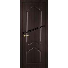 Дверь Кардинал Венге Мелинга  3D покрытие Глухое глухое (Товар № ZA 12661)