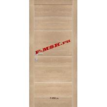 Дверь PX-2 Дуб натуральный патина  Экошпон Глухое глухое (Товар № ZA 13267)