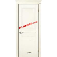 Дверь Смальта 01 Ral 1013 Слоновая кость (Товар № ZA 13328)