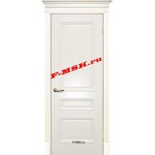 Дверь Смальта 06 Слоновая кость ral 1013  Эмаль глухое (Товар № ZA 13352)