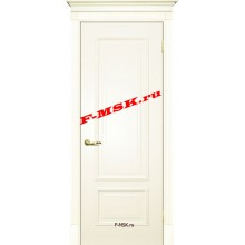 Дверь Смальта 08 Белый ral 9003  Эмаль глухое (Товар № ZA 13361)