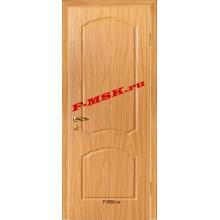 Дверь Лидия Миланский орех  ПВХ Глухое глухое (Товар № ZA 13475)