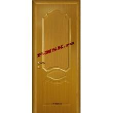 Дверь Венеция Дуб  ПВХ Глухое глухое (Товар № ZA 14365)