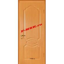 Дверь Венеция Миланский орех  ПВХ Глухое глухое (Товар № ZA 14367)