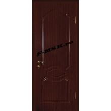 Дверь Венеция Венге  ПВХ Глухое глухое (Товар № ZA 14368)