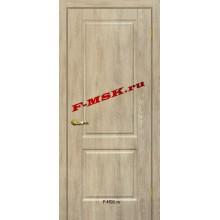 Дверь Версаль-1 Дуб песочный  ПВХ Глухое глухое (Товар № ZA 14375)