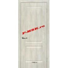 Дверь Версаль-1 Дуб седой  ПВХ Глухое глухое (Товар № ZA 14376)