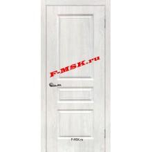 Дверь Версаль-2 Дуб жемчужный  ПВХ Глухое глухое (Товар № ZA 14385)