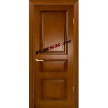 Дверь Мулино 03 Дуб медовый  Шпон глухое (Товар № ZA 14489)