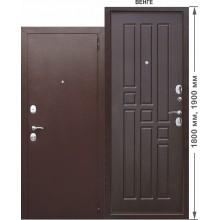 Входная металлическая дверь Гарда mini (Товар № ZF104373)