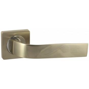 Дверная ручка V01D AL матовый никель