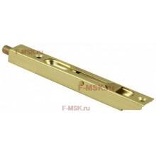 Торцевой шпингалет LX140PB золото (Товар №  ZA11663)
