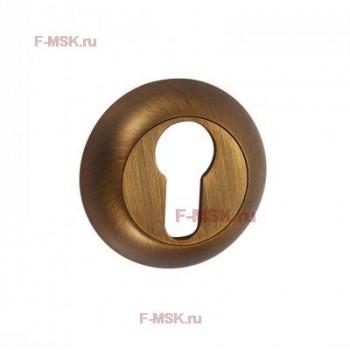 Накладки под цилиндр ETACF блестящий кофе (Товар №  ZA11706)