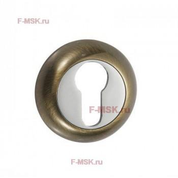 Накладки под цилиндр ETQ бронза (Товар №  ZA11702)