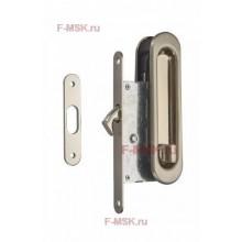 Ручка-купе с фиксатором SDL-05SN матовый никель (Товар №  ZA11694)