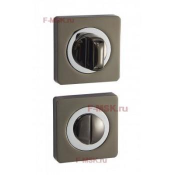 Фиксатор сантехнический BK02BN/CP черный никель/хром (Товар №  ZA11733)