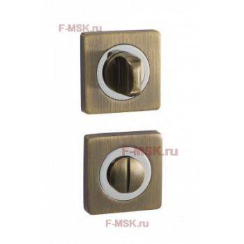 Фиксатор сантехнический BK02Q бронза (Товар №  ZA11737)