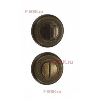 Фиксатор сантехнический BK03BR состаренная бронза (Товар №  ZA11738)