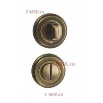 Фиксатор сантехнический BK03M матовая бронза (Товар №  ZA11742)