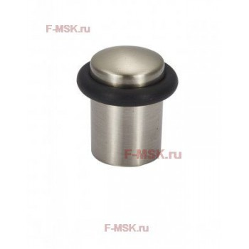Дверной ограничитель DS1SN матовый никель (Товар №  ZA11759)