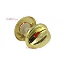 Фиксатор сантехнический 0350WC PB золото (Товар №  ZA11783)