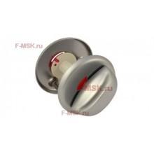 Фиксатор сантехнический 0350WC SC матовый хром (Товар №  ZA11779)