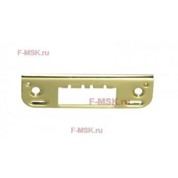 Ответная планка 068PB золото (Товар №  ZA11795)
