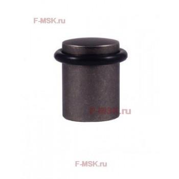 Дверной ограничитель DS2AS состаренное серебро (Товар № ZF113824)